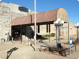 Greater Southwest Historical Museum
